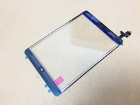 By DHL High Quality Original Glass IC For IPad Mini Mini 2 Glass Digitizer Touch Screen
