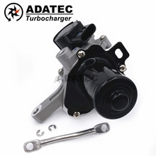 Brand new CT16V Turbocharger electronic Vacuum Actuator 17201-0L040 wastegate for Toyota Forturner 3.0 D 163 HP 1KD-FTV 2982 ccm