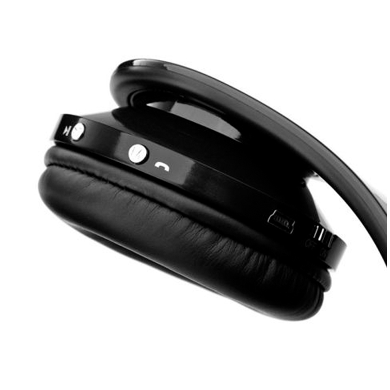 Nx8252 Headset Headset Wireless Sports Mini With Wheat Bass Folding Bluetooth Headset Listen To Music And Chat for iPhone in Bluetooth Earphones Headphones from Consumer Electronics