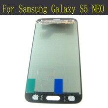 100% тестирование в Исходном Для Samsung Galaxy S5 NEO G903 G903F ЖК Планшета Ассамблеи