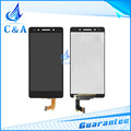 1 piece free shipping tested new replacement repair parts for huawei honor 7 lcd display with touch screen digitizer assembly