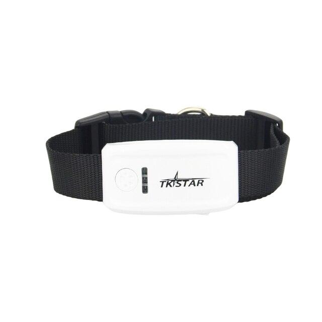 TK909 GPS pet tracker-Dog /Cat Collar Attachment personal pet mini gps device black yellow gray green color option no boxes