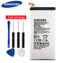 Original Samsung EB-BA700ABE Battery For Galaxy A7 2015 SM-A700F SM-A700FD SM-A700L SM-A700 SM-A700S 2600mAh