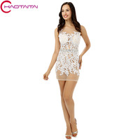 Homecoming Dresses 2018 Real white Lace Mini Semi Formal Prom Dress Cute 8th Grade Graduation Party Gowns