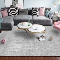Carpets For Living Room Home Decor Bedroom Carpet Nordic Rug Sofa Coffee Table Floor Mat Modern Velvet Rugs Rectangle Alfombra
