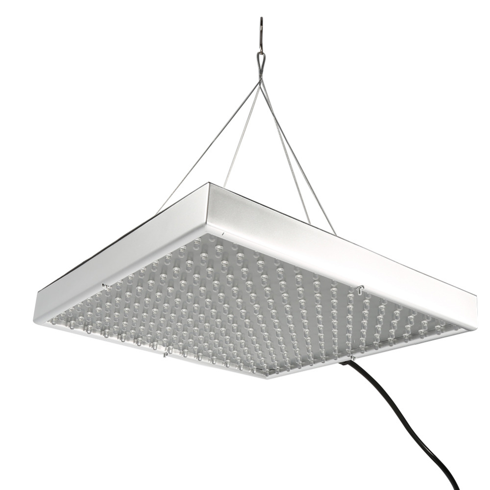 New 85-265V 32W 225 Full Spectrum LED Grow Light Indoor Greenhouse Hanging Type Hydroponics Plants Growth Lamp