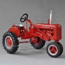 1:16 литая металлическая модель грузовика игрушки Ertl Farmall B трактор Реплика коллекция