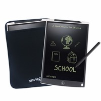 NEWYES Good Sale 12 Inch LCD EWriter Paperless Memo Pad Tablet Writing Drawing Graphics Board EWriter