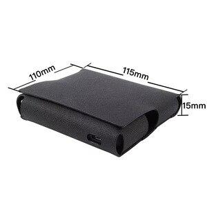 Image 4 - Jinxingcheng moda flip caso de couro para iqos 3.0 caso carteira caso para iqos 3 carteira bolsa saco titular caixa