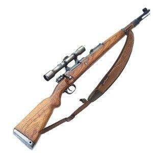 Image 2 - Tourbon ปืนไรเฟิลการล่าสัตว์ยุทธวิธีเข็มขัด Shotgun สายคล้องคอลื่น 62 97 ซม. ปรับ Neoprene กันน้ำสำหรับปืนอุปกรณ์เสริม