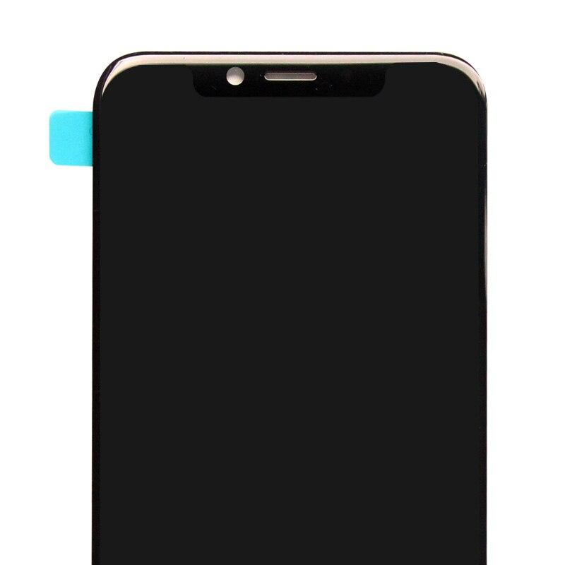 5.9 pouces UMIDIGI ONE PRO LCD affichage + écran tactile 100% Original testé LCD numériseur panneau de verre remplacement pour UMIDIGI ONE PRO - 4