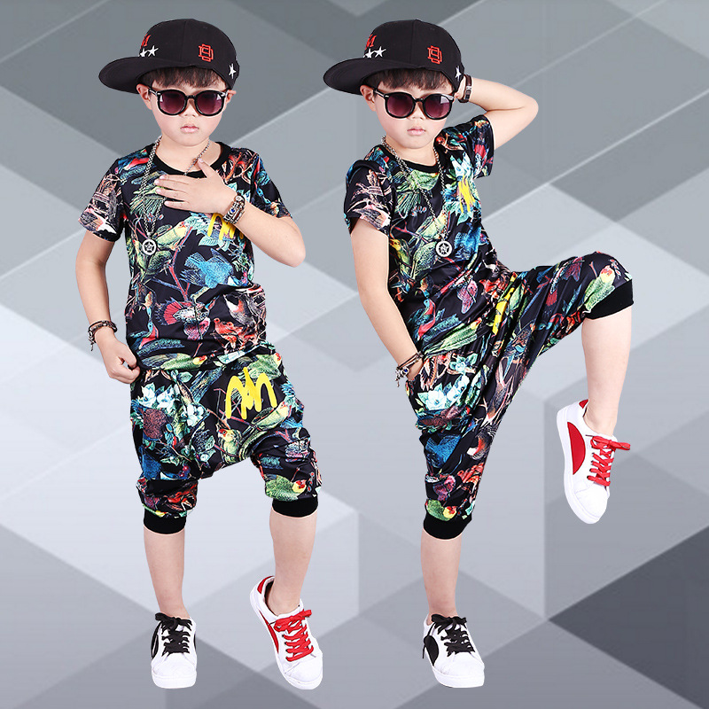 2018 Summer Kids Clothes Set For Boy Children Clothing Sets Summer Girls Sport Suit Boys Clothing 3 4 5 6 7 8 9 10 11 12 Years summer kids clothes suit for girls 3 13 years children army green cotton shirt clothing set boys girls clothing sport suit 174b