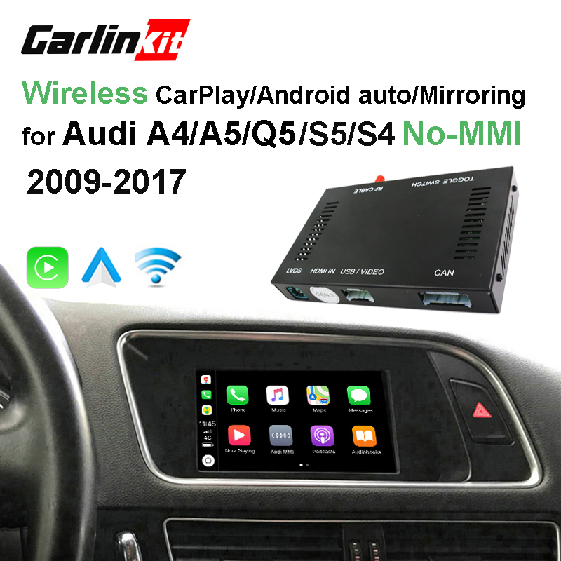 All kinds of cheap motor audi a4 carplay in All A
