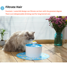 Automatic Cat Dog Electric Pet Drinking