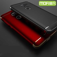 Le eco le 2 Pro X25 X20 case hard LeEco le 2 X527 X620 cover back Letv le2 X526 X520 glass tempered screen protector Le S3 X622