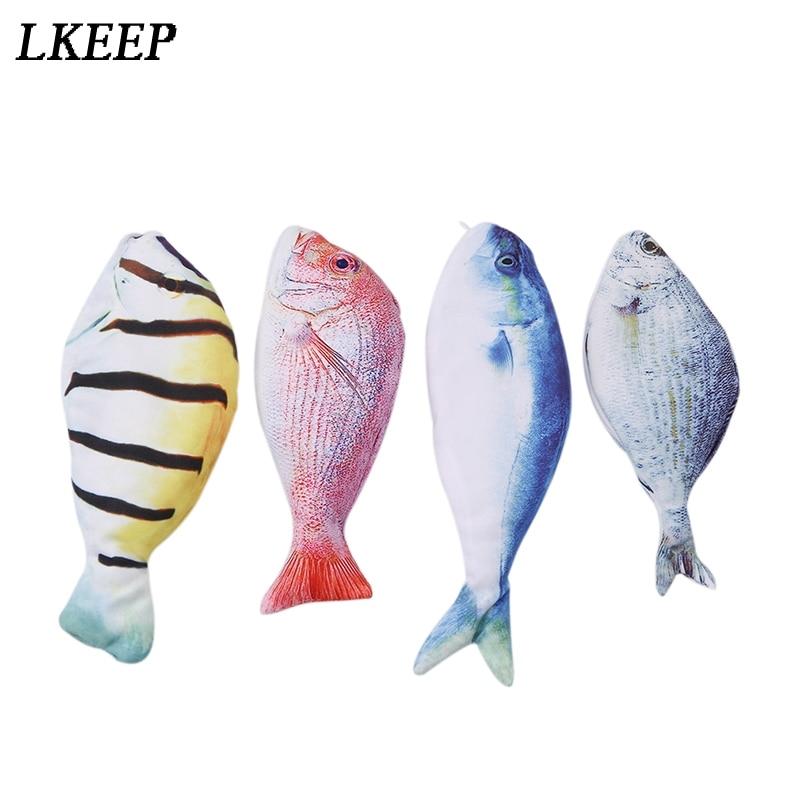 1 Pc Kawaii Fisch Form Behomian Cosmestic Tasche Nette Simulation Tuch Plüsch Fisch Der Up Tasche Für Frauen Make-up Tasche Gut FüR Antipyretika Und Hals-Schnuller Gepäck & Taschen