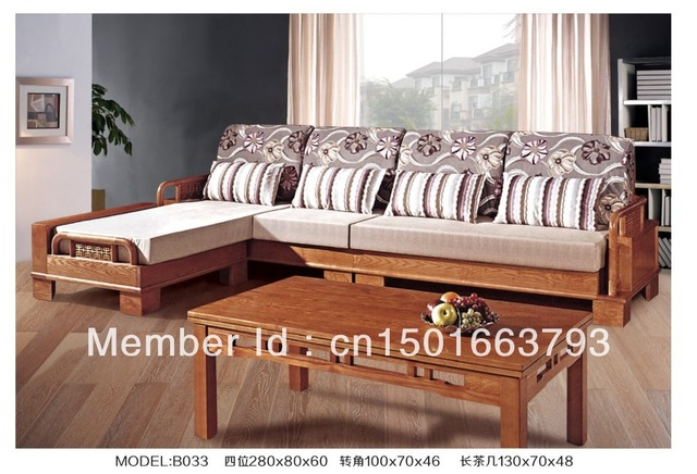 Manufacturers Ing Solid Wood Sofa Import Ash In Europe