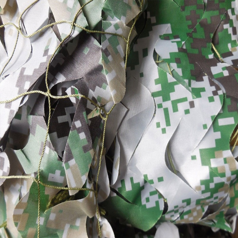 ФОТО Sun Shade Tent Military Photography 3x5M Oxford digital camouflage net Hunting Camping Military Woodlands Blinds Army Camo Net