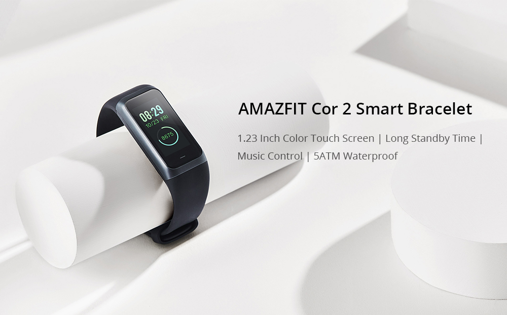Huami Amazfit Cor 2 Review 2