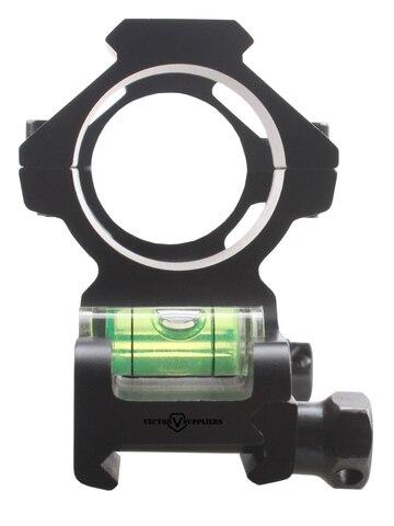 sistema otico do vetor 30mm uma peca