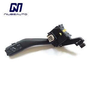 NIUBEAUTO Cruise Control Turn Signal Switch for VW Jetta Golf 5 6 MK6 GTI MK5 Tiguan Rabbit Octavia 1K0 953 513G 1K0953513G