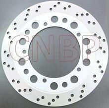 Rotor de freio a Disco dianteiro para HONDA Honda Steed VLX 400 600 VLX400 NC26 VLX600