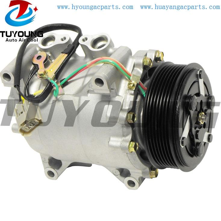 HS110 Auto Ac Compressor For Acura TSX 2.4L 38810RBBA01
