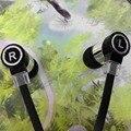 1 unids stereo headset 118 cm cable 3.5mm en la oreja los auriculares auriculares ergonómicos para el iphone para samsung pc