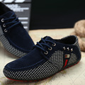 2017 Fashion Slip-On Flat Breathable Casual Male Shoes,  Solid Men Summer Fashion Shoes