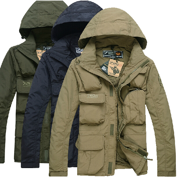 Branded Rain Jackets For Men | Outdoor Jacket