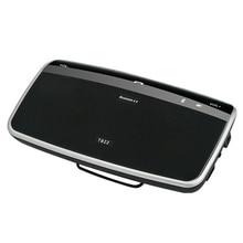 Car Bluetooth Handsfree Car kit Car Speakerphone Sun Visor Speaker In-Car Speakerphone With for Iphone Smartphones