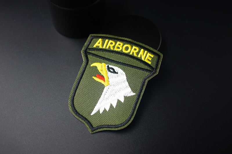 HTB1bdCKfbArBKNjSZFLq6A dVXay U S ARMY EMBLEM TOP GUN Iron On Patch Embroidered Applique Sewing Clothes Stickers Garment Apparel Accessories Badges Patches