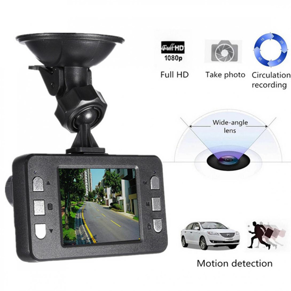 Brand New 1080P HD Car DVR Camera Video Recorder Dash Cam Night Vision G-sensor сплит система ballu bsli 07 hn1 ee eu eco edge dc inverter