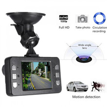 Brand New 1080P HD Car DVR Camera Video Recorder Dash Cam Night Vision G-sensor