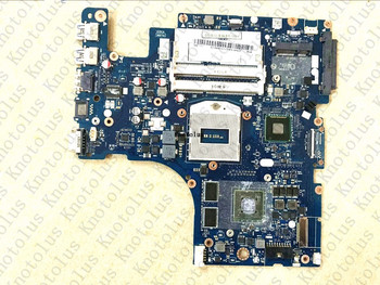 NM-A181 Rev 0.3 for lenovo ideapad Z510 laptop motherboard Free Shipping 100% test ok