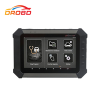 OBDSTAR DP PAD Tablet IMMO ODO EEPROM PIC OBDII Tool Supports Immobilizer+odometer adjustment+EEPROM/PIC adapter+Diagnosis