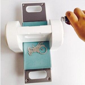 Image 5 - Die ตัดเครื่องเครื่องตัดชิ้นตัดเครื่องตัดกระดาษ Die Cut DIY Embossing Die ตัดเครื่อง