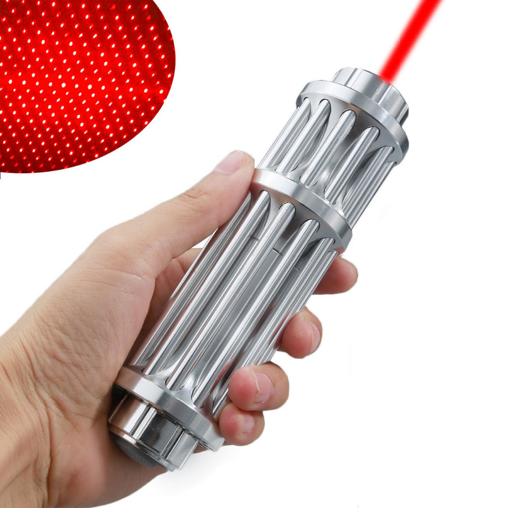 Military 650nm Strong Red Beam Laser Pointer Pen Lazer Torch Flashlight (not include 18650 battery and charger) element ex276 peq15 battery case military high precision red dot laser integrated with led flashlight red laser and ir lens