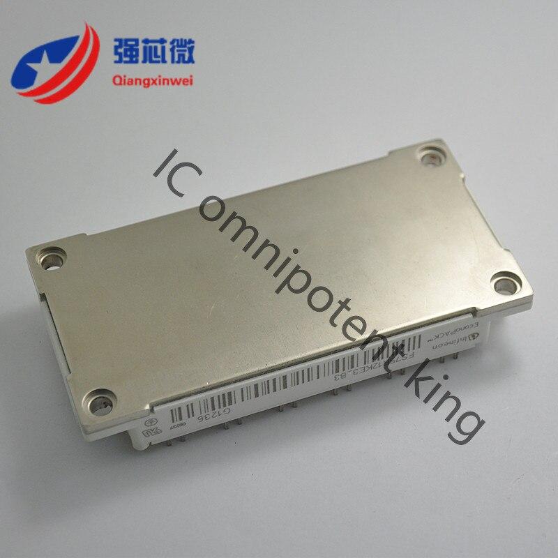 Bem-vindo ao comprar FS75R12KE3_B3 FS75R12KE3 B3 FS75R12KE3 NOVO Módulo IGBT 1PCS