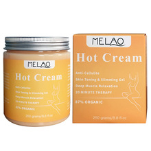 2018 Newly 250g Massage Cream Hot Anti Cellulite Slimming Weight Loss Firming Body Massager Cream -Hot Promotion Price