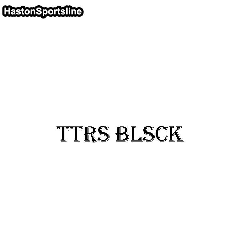 Grille de calandre avant noire TT TTRS pour Audi TT 2007-2014