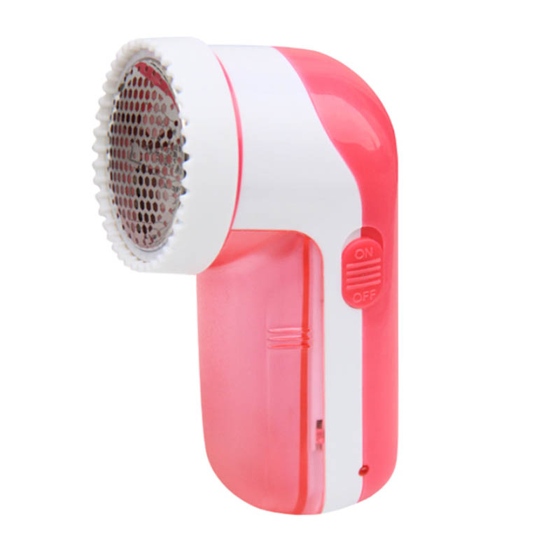 Charge Type Efficient  Lint Remover Pink White icobbler  Sweaters Coats Blankets Toys Bedding Bag Pellets Cut Machine Pill