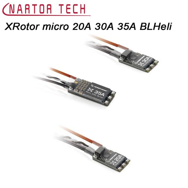 quadcopter esc wiring