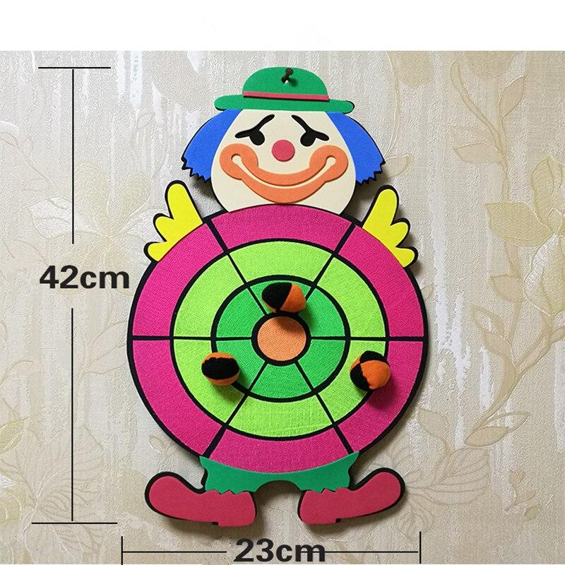 Happyxuan-Children-Sticky-Ball-Sandbag-Throwing-Target-Plate-Game-Cartoon-Animal-Kindergarten-Baby-Indoor-Outdoor-Fun-Sports-Toy-5
