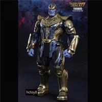 Marvel Hero Thanos Action Figures HC Avengers Series Plus Size 36cm Model Toys