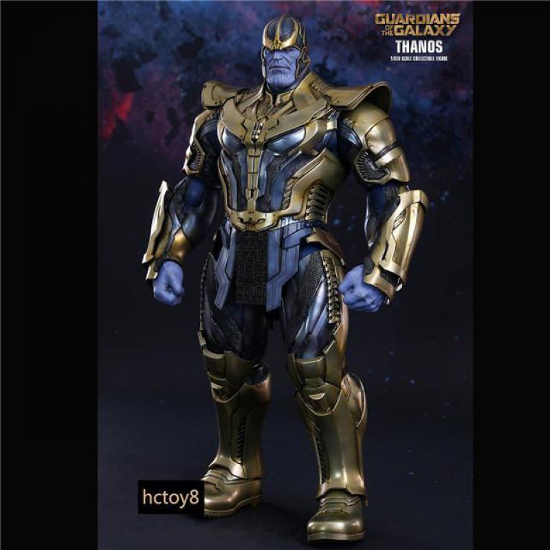 Marvel Hero Thanos Action Figures HC Serie Avengers Più Il Formato 36 cm Giocattoli di Modello