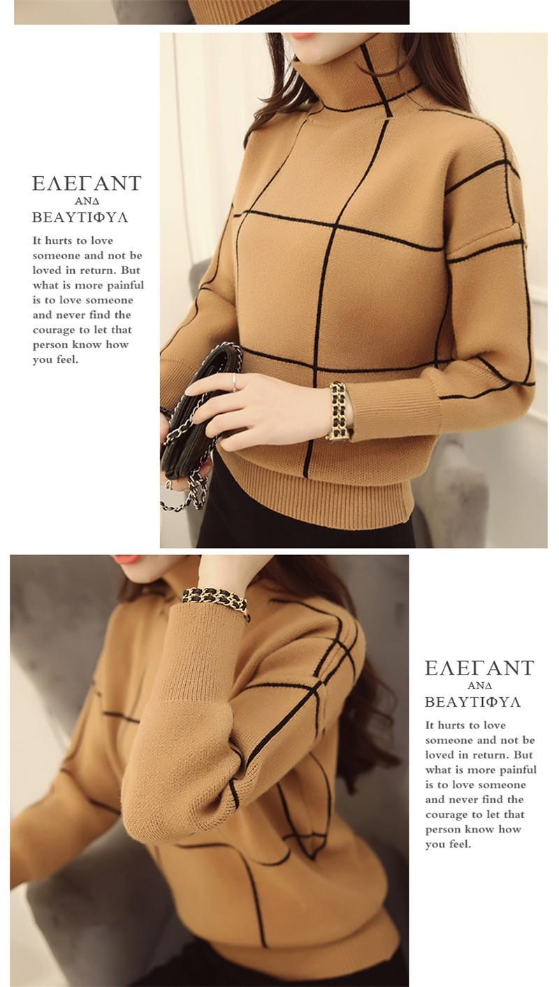 Sweater women 07