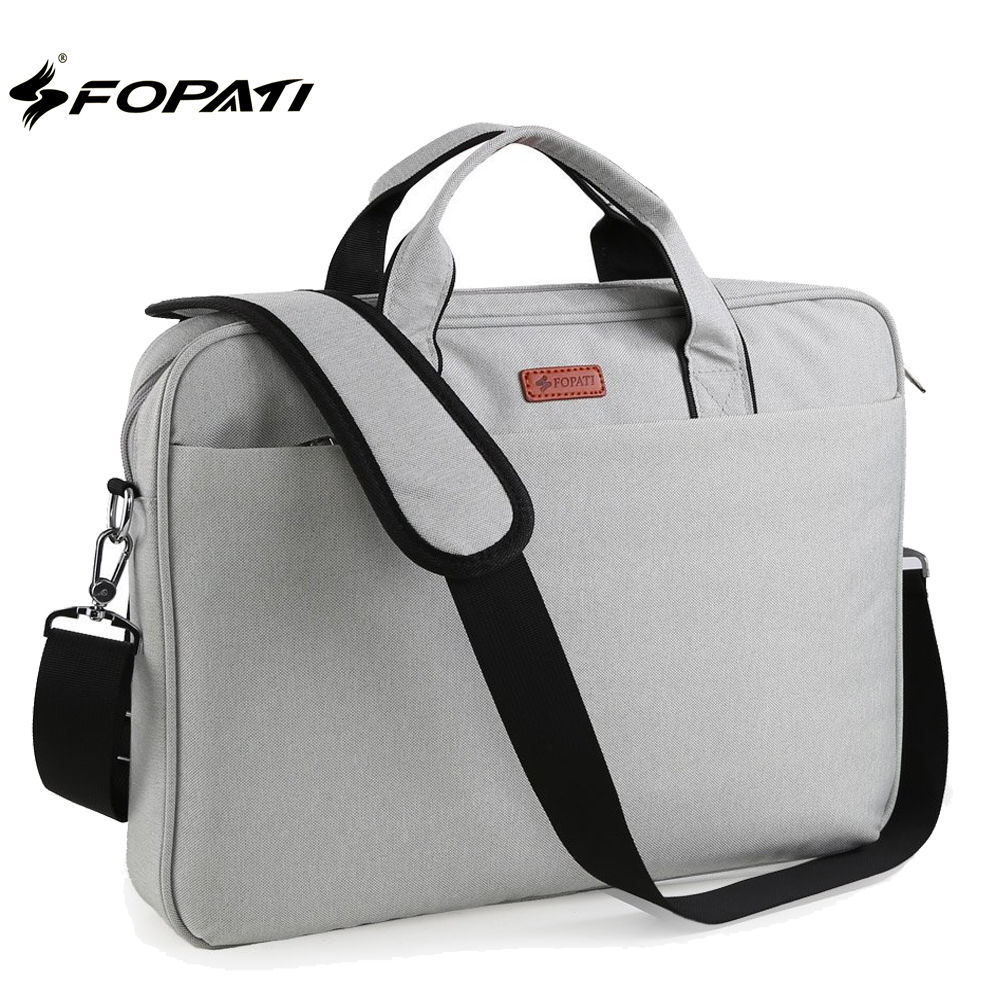 Fashion Brand laptop bag 15.6 14 13.3 inch Notebook ...