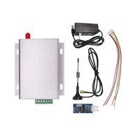 5W 8km ultra long distance High power Wireless RF Transmitter and Receiver Module SV6500