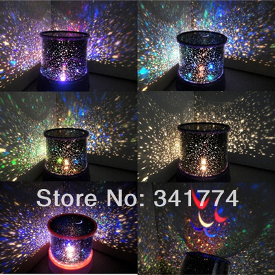 Aliexpress.com : Buy LED Planetarium Night Lights Starry Sky Star Master  Projector Lamp Creative Gift For Kid Bedroom Party Christmas Luminaria  Decor From ...